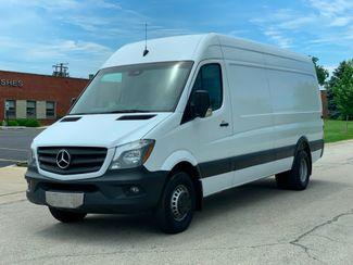 2014 Freightliner Sprinter Cargo Vans EXT Chicago, Illinois 1