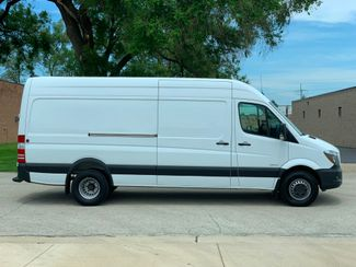 2014 Freightliner Sprinter Cargo Vans EXT Chicago, Illinois 2
