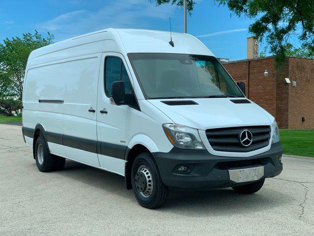2014 Freightliner Sprinter Cargo Vans EXT Chicago, Illinois