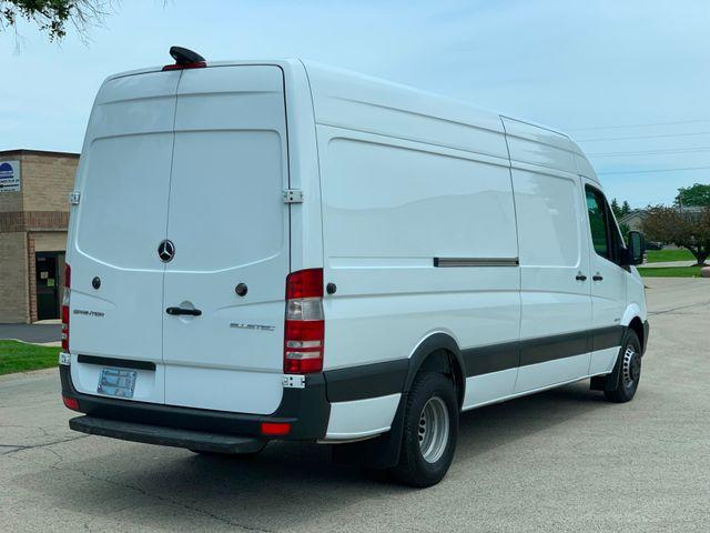 2014 Freightliner Sprinter Cargo Vans EXT Chicago, Illinois 3