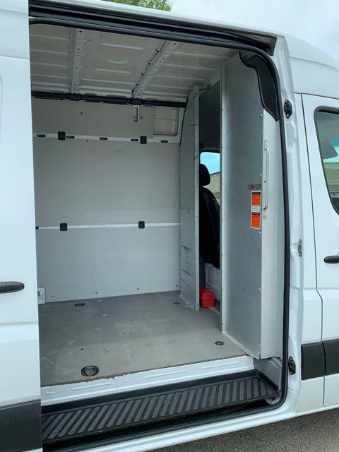 2014 Freightliner Sprinter Cargo Vans EXT Chicago, Illinois 5