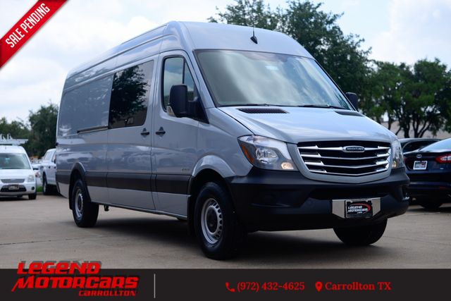 2014 Freightliner Sprinter Passenger Vans High Roof in Carrollton, TX 75006
