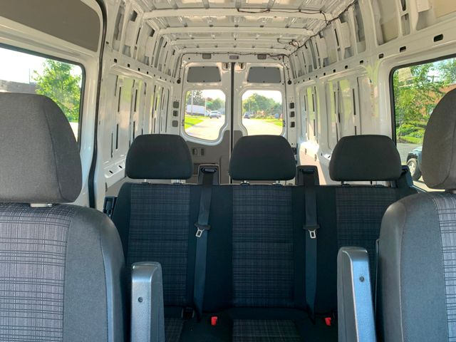 2014 Freightliner Sprinter Passenger Vans Chicago, Illinois 11