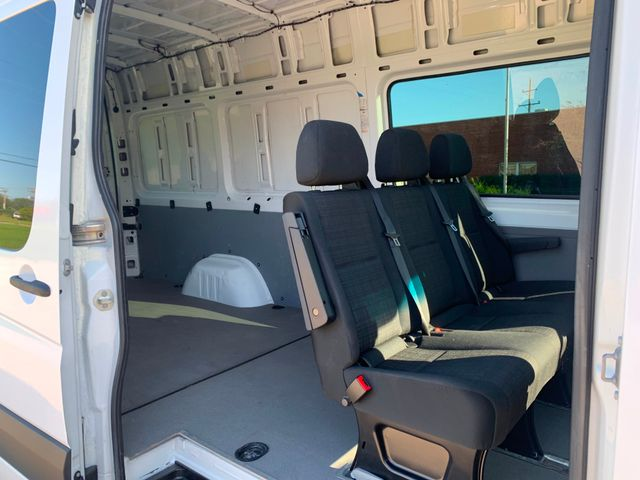 2014 Freightliner Sprinter Passenger Vans Chicago, Illinois 16