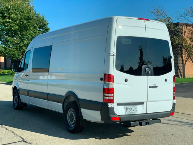 2014 Freightliner Sprinter Passenger Vans Chicago, Illinois 4