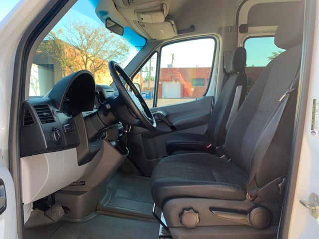 2014 Freightliner Sprinter Passenger Vans Chicago, Illinois 5