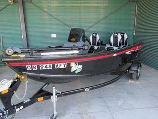 2014 G3 Angler V170C Bend, Oregon 1