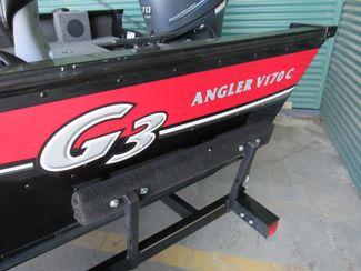 2014 G3 Angler V170C Bend, Oregon 2