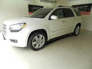 2014 GMC Acadia Denali in Addison TX, 75001