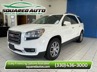 2014 GMC Acadia SLT in Akron, OH 44320