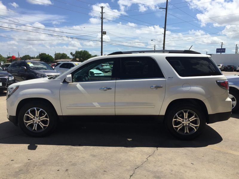 2014 GMC Acadia SLT  Brownsville TX  English Motors  in Brownsville, TX