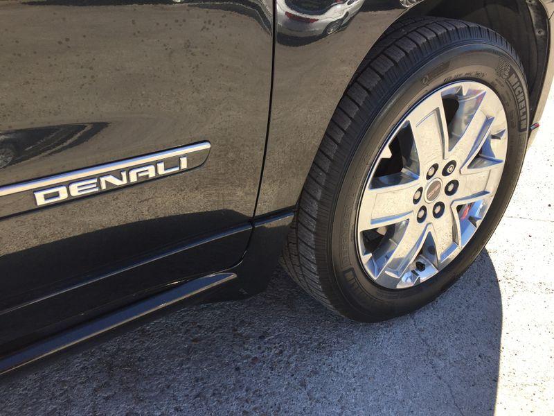 2014 GMC Acadia Denali  Brownsville TX  English Motors  in Brownsville, TX