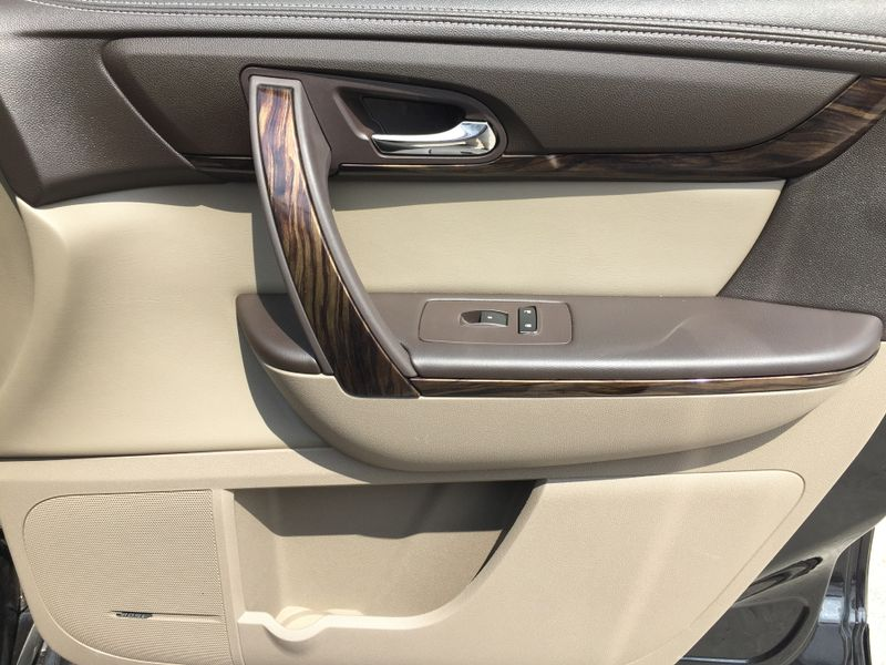 2014 GMC Acadia Denali  Brownsville TX  English Motors  in Brownsville, TX