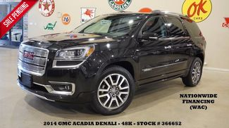 2014 GMC Acadia Denali FWD HUD,SUNROOF,NAV,BACK-UP,HTD/COOL LTH... in Carrollton TX, 75006
