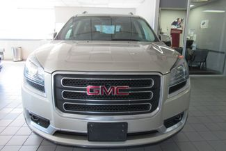 2014 GMC Acadia SLT W/ BACK UP CAM Chicago, Illinois 2