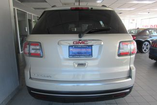 2014 GMC Acadia SLT W/ BACK UP CAM Chicago, Illinois 9