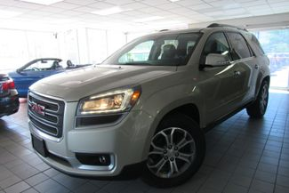 2014 GMC Acadia SLT W/ BACK UP CAM Chicago, Illinois 3