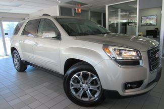 2014 GMC Acadia SLT W/ BACK UP CAM Chicago, Illinois 1