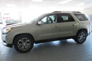 2014 GMC Acadia SLT W/ BACK UP CAM Chicago, Illinois 4