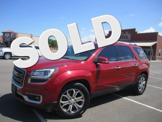 2014 GMC Acadia SLT  Fort Smith AR  Breeden Auto Sales  in Fort Smith, AR