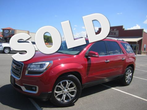 2014 GMC Acadia SLT in Fort Smith, AR