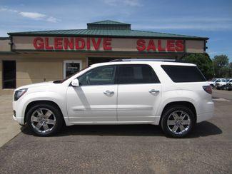 2014 GMC Acadia Denali  Glendive MT  Glendive Sales Corp  in Glendive, MT