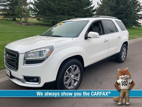 2014 GMC Acadia SLT in Great Falls, MT