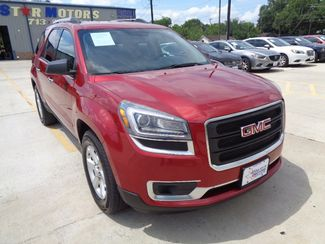 2014 GMC Acadia SLE  city TX  Texas Star Motors  in Houston, TX