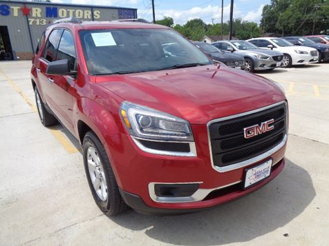 2014 GMC Acadia SLE in Houston