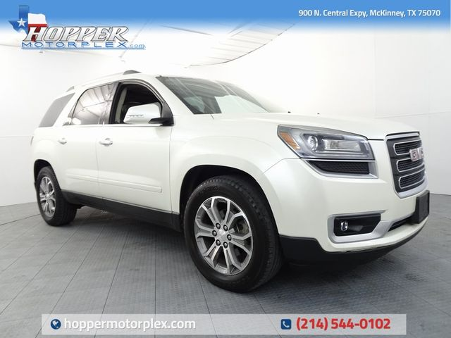 2014 GMC Acadia SLT-2 in McKinney, Texas 75070