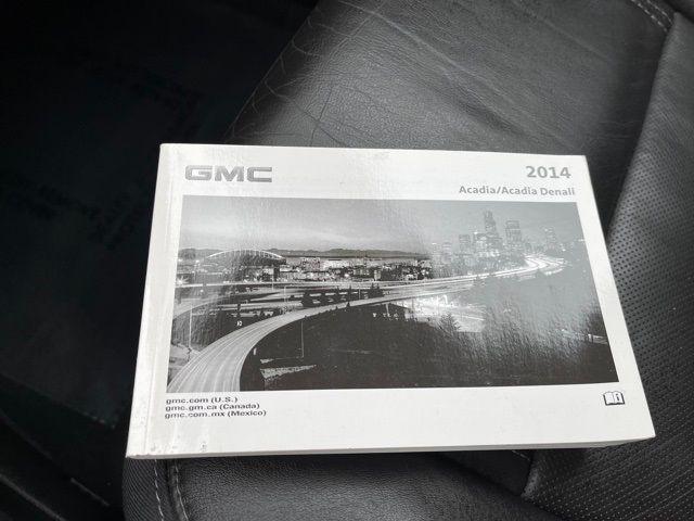 2014 GMC Acadia Denali in Medina, OHIO 44256