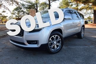 2014 GMC Acadia SLT in Memphis Tennessee, 38128