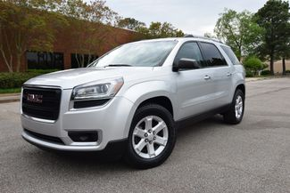 2014 GMC Acadia SLE in Memphis Tennessee, 38128