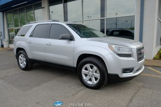 2014 GMC Acadia SLE in Memphis, Tennessee 38115