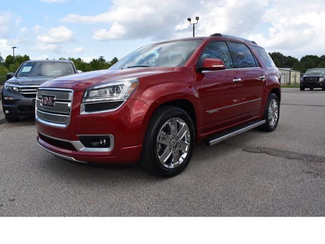 2014 GMC Acadia Denali in Memphis, Tennessee 38128