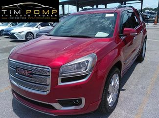 2014 GMC Acadia Denali W/SUNROOF NAVIGATION in Memphis, Tennessee 38115