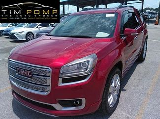 2014 GMC Acadia in Memphis Tennessee