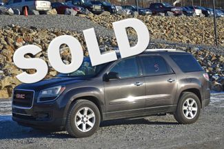 2014 GMC Acadia SLE Naugatuck, Connecticut