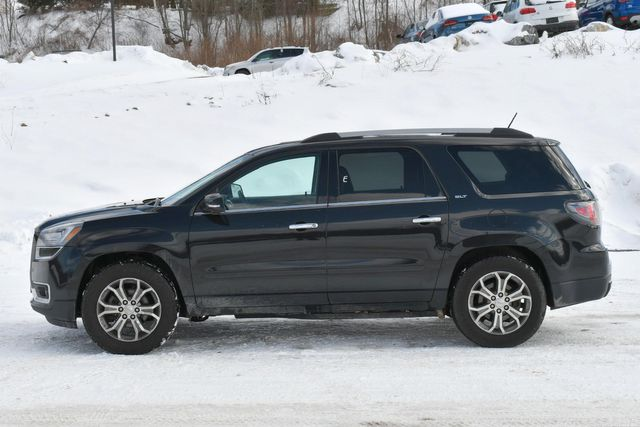 2014 GMC Acadia SLT Naugatuck, Connecticut 3