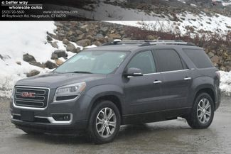 2014 GMC Acadia SLT Naugatuck, Connecticut