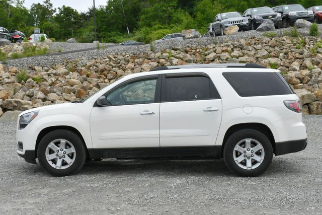2014 GMC Acadia SLE AWD Naugatuck, Connecticut 3