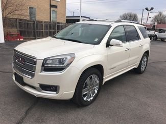 2014 GMC Acadia Denali in Oklahoma City OK