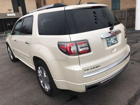 2014 GMC Acadia Denali   Oklahoma City, OK   Norris Auto Sales (NW 39th) in Oklahoma City, OK