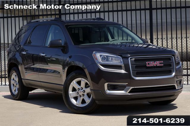 2014 GMC Acadia SLE **3rd row seating**