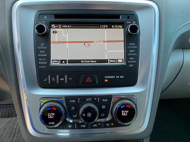 2014 GMC Acadia SLT 3 MONTH/3,000 MILE NATIONAL POWERTRAIN WARRANTY Mesa, Arizona 19