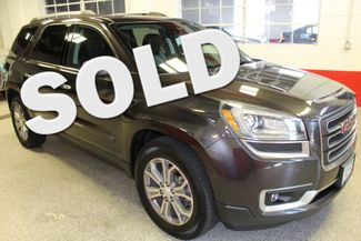 2014 Gmc Acadia Slt1 LOADED. LIKE NEW.  B/U CAMERA, COLLISION AVOIDANCE Saint Louis Park, MN 0