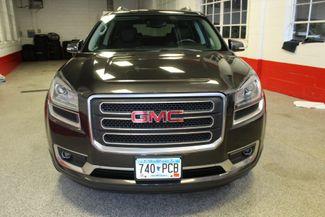 2014 Gmc Acadia Slt1 LOADED. LIKE NEW.  B/U CAMERA, COLLISION AVOIDANCE Saint Louis Park, MN 1