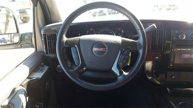 2014 Gmc All Wheel Drive Savana 1500 Upfitter in McKinney, Texas 75070