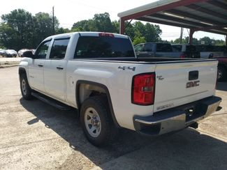 2014 Gmc Crew Cab 4x4 Sierra 1500 Houston, Mississippi 5