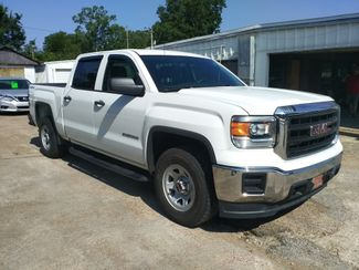 2014 Gmc Crew Cab 4x4 Sierra 1500 Houston, Mississippi 1